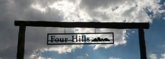 Four Hills Ranch POA